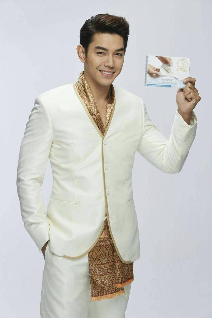 LIU ZHI (หลิว ชิ) ผลิตภัณฑ์สมุมไพร100 %ผุดไอเดีย…พลาสเตอร์ยา4 สูตร 4 สไตล์-ตอบโจทย์..คนรุ่นใหม่ที่ใส่ใจสุขภาพ!!!