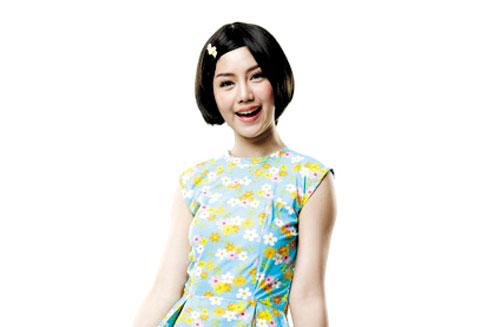 """จำกันได้ไหม!! """"รำเพย"""" จากแหยมยโสธร 3 ปัจจุบันหน้าเธอเกาหลีขนาดนี้เลยหรอเนี่ย!!"""