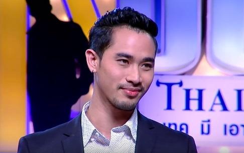 """สวยที่สุด ! """"น้องเฟรม"""" กะเทยสวย 1 เดียว ใน """"Take Me Out Thailand"""" แต่กลับโดนผู้ชายปฏิเสธเพราะเหตุผลนี้"""