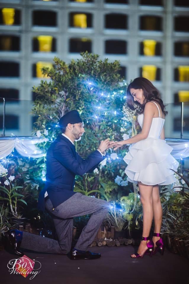 โย ปราณวรินทร์ ดาราช่อง 7 สุดซึ้ง! ทายาทโรงแรมเชอราตัน ขอแต่งงาน!!!!