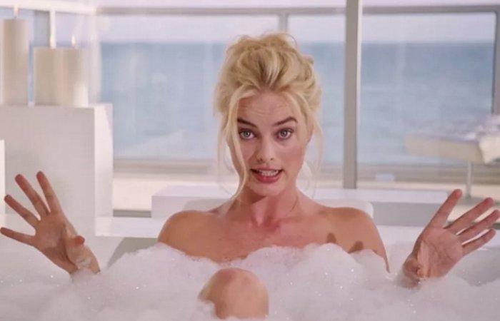 รวมภาพสุดแซ่บ!!! Margot Robbie สาววายร้ายในหนัง Suicide Squad ที่อัดแน่นด้วยความเซ็กซี่!!!