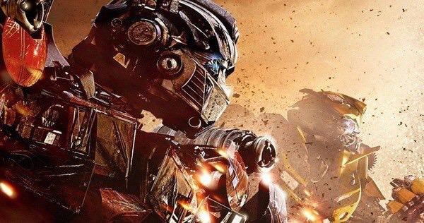 """แฟนคลับเตรียมเฮ!! """"ฮาวนด์"""" หุ่นยนต์ฝ่ายออโต้บอทจากหนังเรื่อง Transformers: The Last Knight ปรับโฉมใหม่หล่อขึ้นกว่าเดิม"""