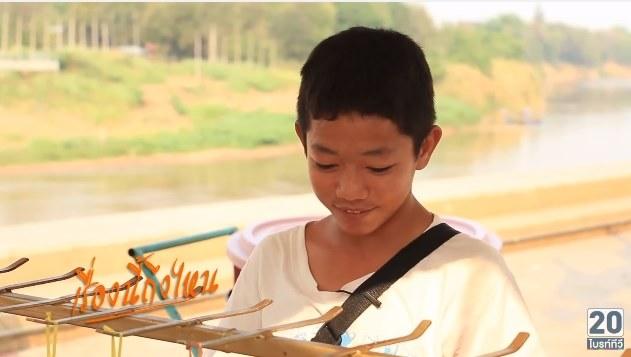 จำได้ไหม! เคอิโงะ ซาโต ลูกครึ่งไทย-ญี่ปุ่นตามหาพ่อ ล่าสุดเขาใช้ชีวิตแบบนี้!!