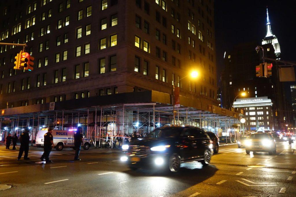 """ด่วน!!! """"เกิดเหตุระเบิดที่นครนิวยอร์ก"""" มีผู้ได้รับบาดเจ็บ 25 คน!!!"""