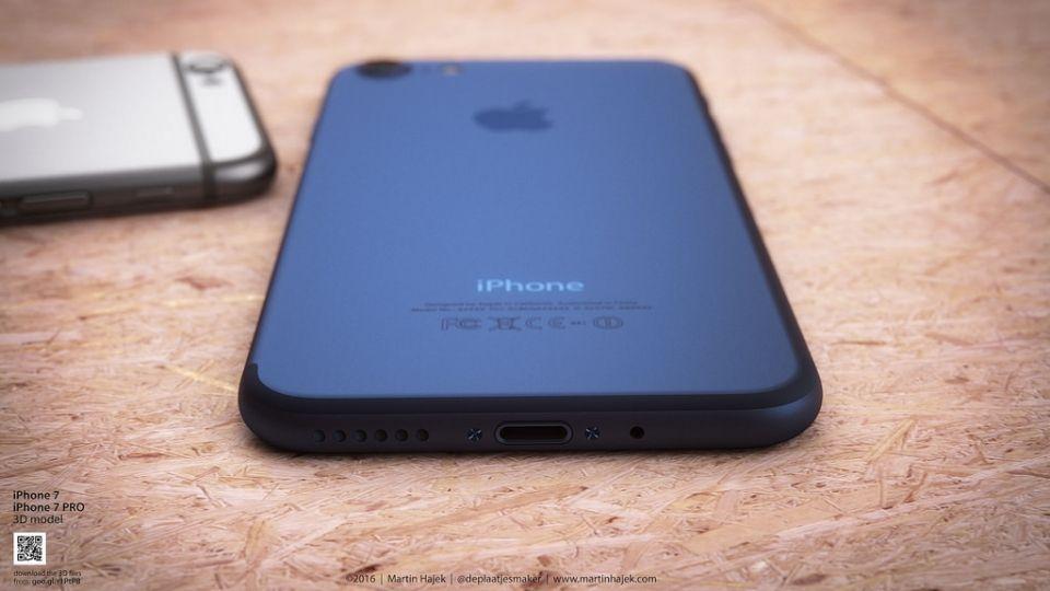 """มาแล้วจ้าา!!! สเปค ราคา และความสามารถของ """"iphone 7"""" หลังเปิดตัวอย่างเป็นทางการ"""