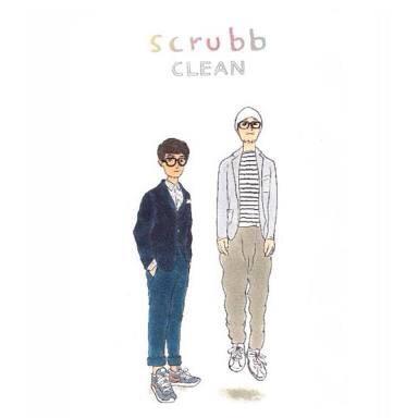 """""""scrubb"""" กลับมาแล้ว พร้อมซิงเกิ้ลใหม่ """"ฝน"""""""
