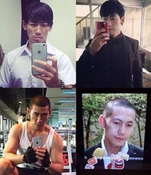 รวมภาพ ป๋อมแป๋ม เทยเที่ยวไทย ที่เลียนแบบคนดัง
