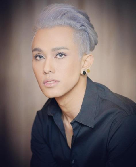 เข้าตากรรมการรายการ The Face Thailand Season 2 เข้าชิงรางวัลระดับอาเซียน