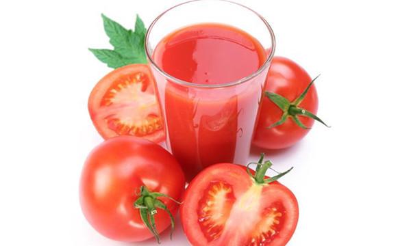 томатный сок на ужин при похудении