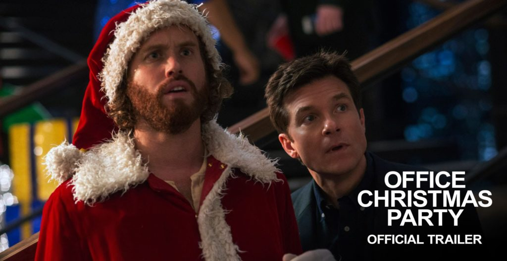 Office Christmas Party (ออฟฟิศ ศริสต์มาสปาร์ตี้)