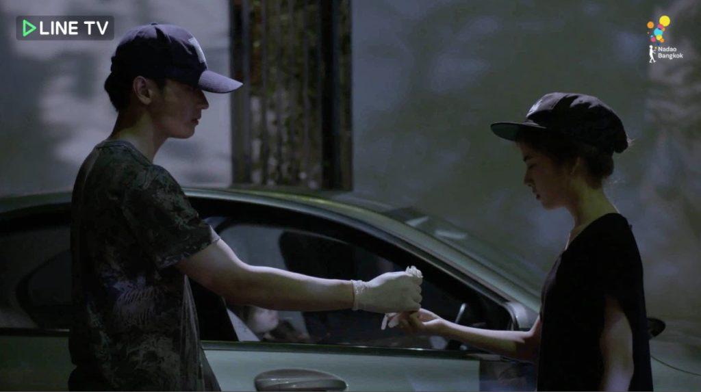 """ซีรีส์""""I HATE YOU I LOVE YOU"""" ปมฆาตกรรม นานะ จะใช่คนนี้หรือเปล่า?"""