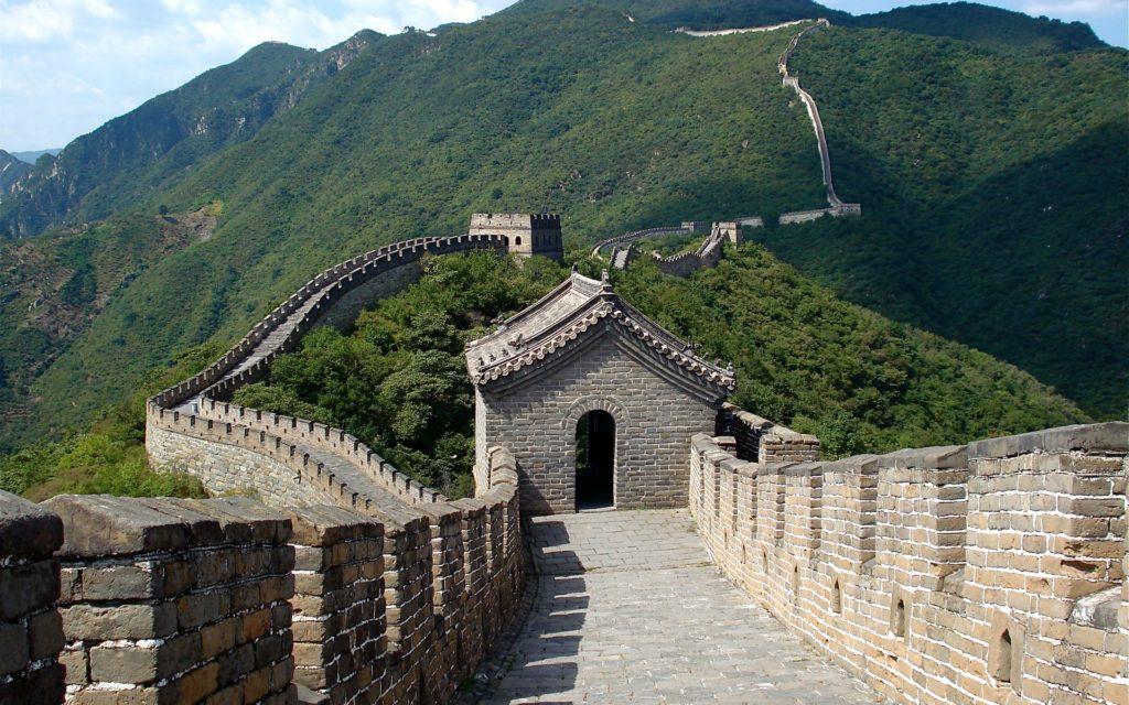 พิชิตกำแพงเมืองจีน… ที่สุดของที่สุดแห่งความยิ่งใหญ่…!!!