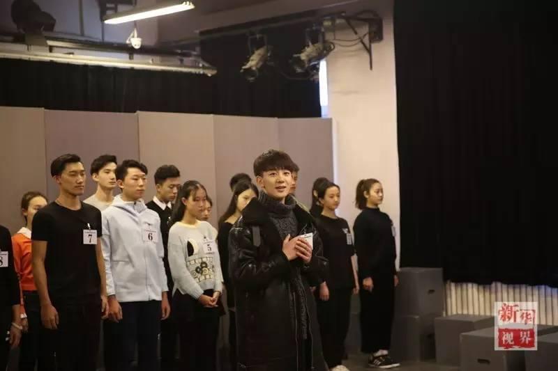 งานดีมีไม่ใช่น้อย! หนุ่มสาวหน้าตาดีในจีน แห่ไปสมัครเรียนที่ มหาลัยการแสดงปักกิ่ง