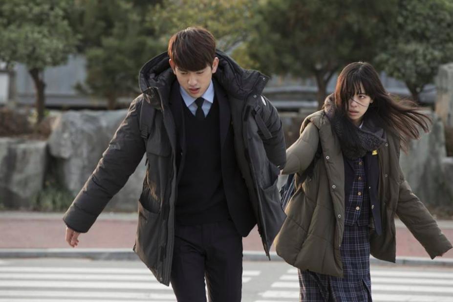 Jinyoung ควง Jiwoo เตรียมส่งหนังรักมาเรียกเรทติ้งต้นมีนาคมนี้!!