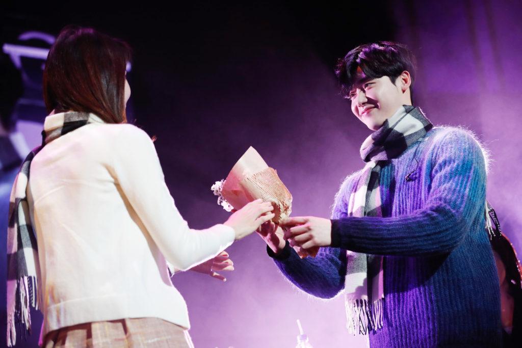 แฟนคลับเตรียมฟิน อีจงซอก (Lee Jong Suk) พระเอกเกาหลีสุดฮอต พร้อมเจอแฟนๆ ชาวไทยแล้ว 25 กุมภาพันธ์นี้
