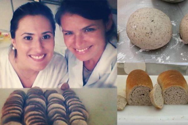 """บรึ๋ย!!! นักวิทย์บราซิล ผลิต """"แป้งขนมปังจากแมลงสาบ"""" เเถมอุดมไปด้วยโปรตีน!!!"""