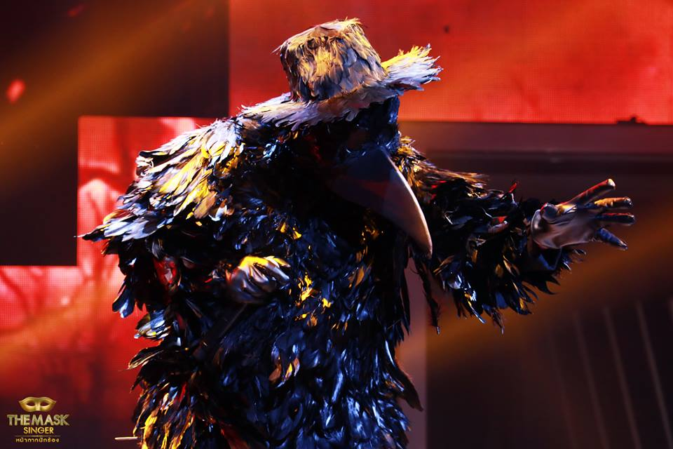 """คืนนี้รู้กัน!! ใครจะเป็นผู้ชนะ ใต้หน้ากากจะเป็นใคร คู่ชิงสุดท้าย """"The Mask Singer"""""""