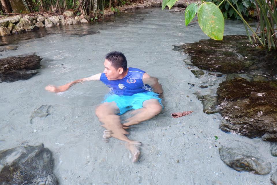 """น้ำอย่างใส…!!! """"ป่าต้นน้ำ บ้านน้ำราด"""" แหล่งท่องเที่ยว Unseen แห่งใหม่ จ.สุราษฎร์ธานี"""