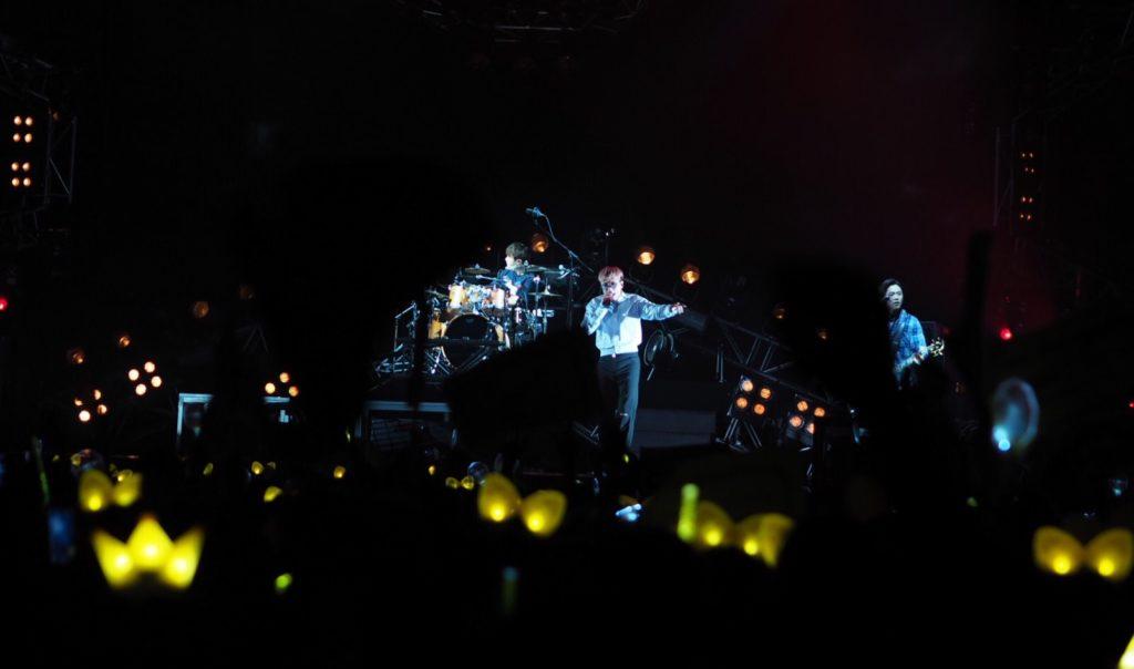 ฟินเว่อร์!! FTisland ระเบิดความมันส์ปิดฉากทัวร์คอนเสิร์ตที่ไทย