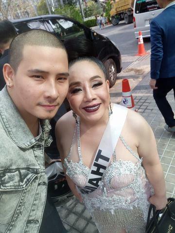 """""""ลีน่า จัง"""" เพิ่งเปิดตัวผัวคนที่ 9 ได้ไม่นาน เจอเจอชาวเน็ตงัดหลักฐาน ฟันธงว่า """"เกย์"""""""