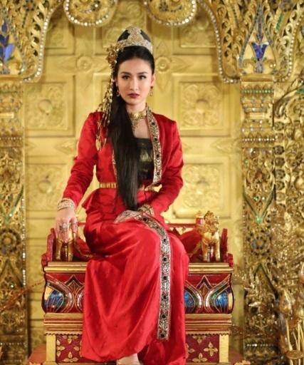 ดราม่า!! ทายาทกษัตริย์พม่า ไม่พอใจ เพลิงพระนาง เหตุดูหมิ่นราชวงศ์อย่างมาก