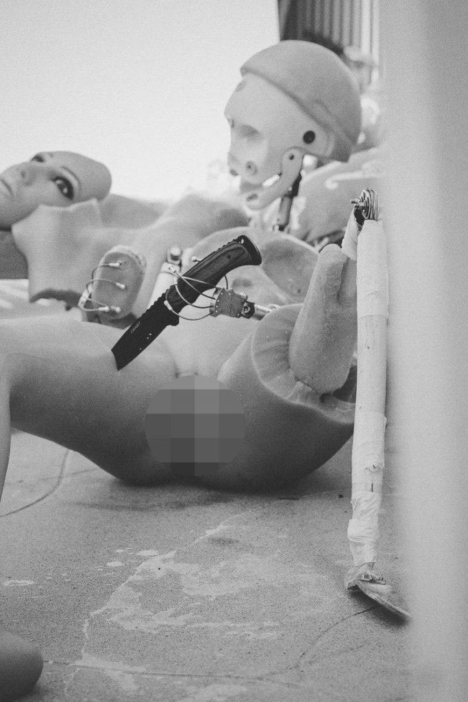 ตรวจชำแหละภายใน ตุ๊กตายาง รู้บ้างไหมข้างในเป็นยังไง มาดู