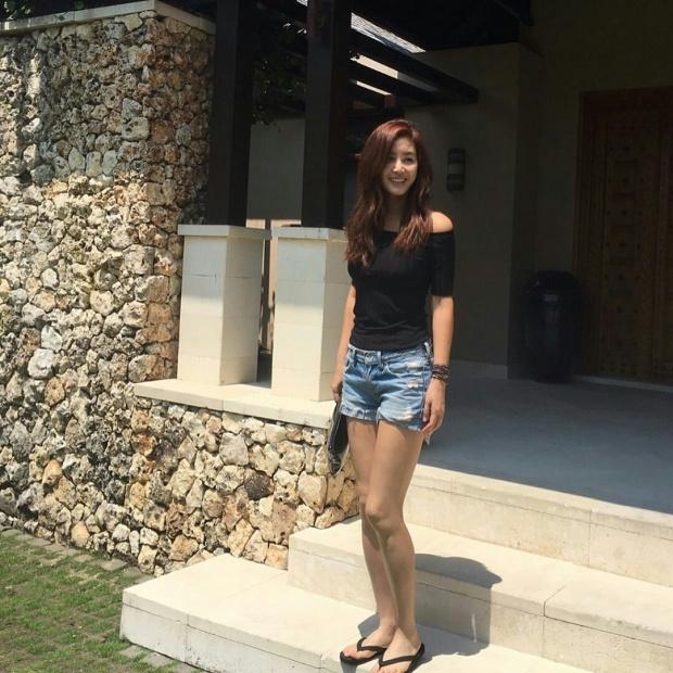 เหลือเชื่อ!!! นักแสดงสาวเกาหลีวัย 51 ปี เคยเป็นแม่ ลีมินโฮ