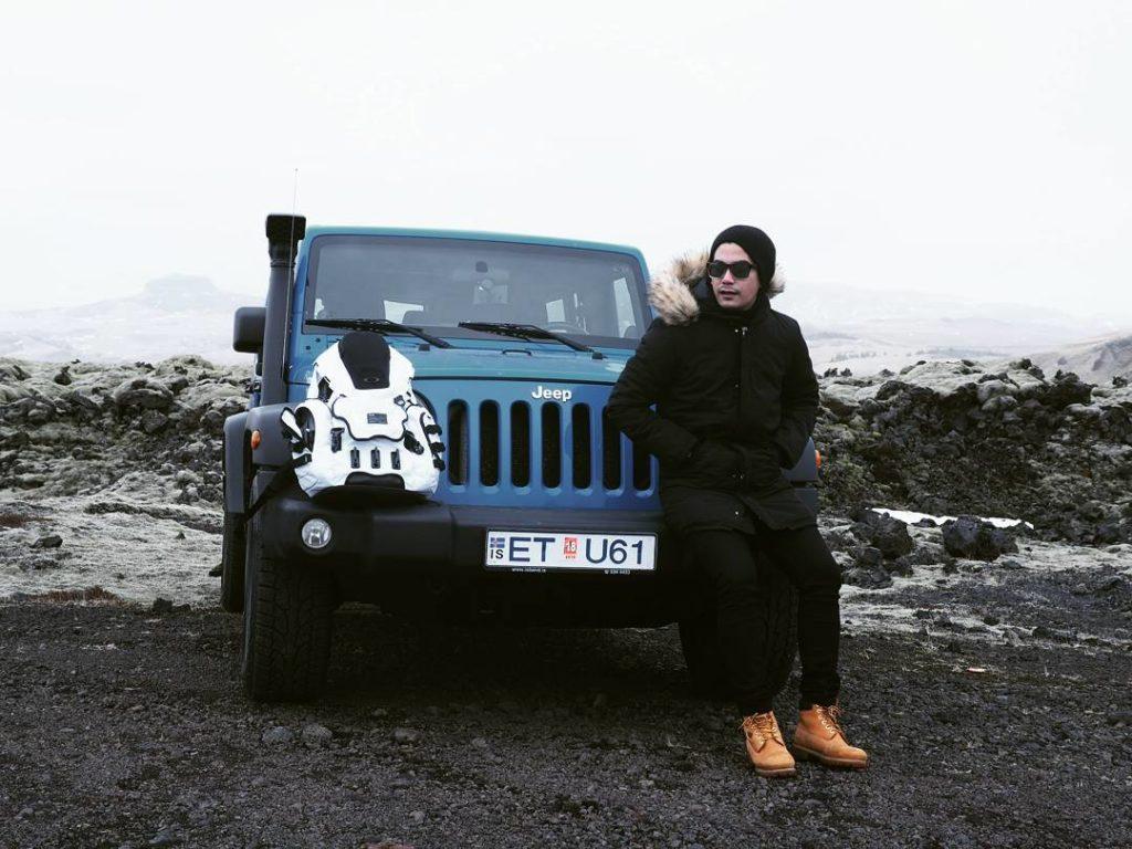 """""""ฌอห์ณ จินดาโชติ"""" เผยทริปเที่ยวไอซ์แลนด์ ส่วนเรื่อง""""เอสเธอร์"""" ไม่มีปัญหายังร่วมงานกันได้ปกติ"""