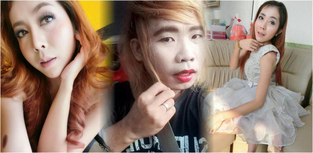 """เปิดวาร์ป สาวคนใหม่""""เทพพิทักษ์"""" """"เจ๊หนึ่ง บางปู"""" ที่แท้เป็นซุปตาร์ลาว ล่าสุดผันตัวเป็นดาราไทย"""