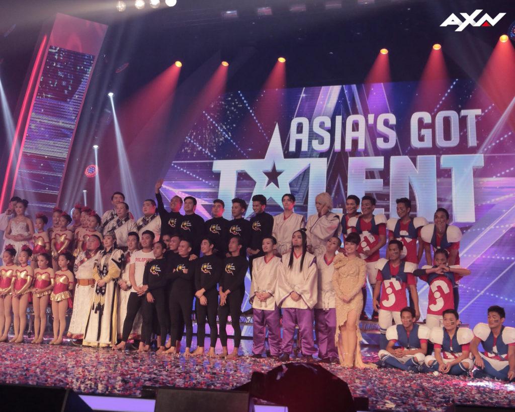 """คนไทยพร้อมมั้ย?? """"Asia's Got Talent 2"""" มาแล้ววว!!"""
