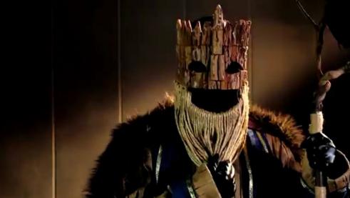 เผยโฉม! หน้ากากชายแก่ ใน The Mask Singer 2 คือเขาคนนี้