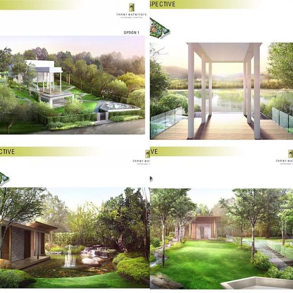 """ส่องบ้านหรูของ """"พอล ภัทรพล"""" ราคาเกือบ10ล้าน สวยหรูท่ามกลางธรรมชาติ"""