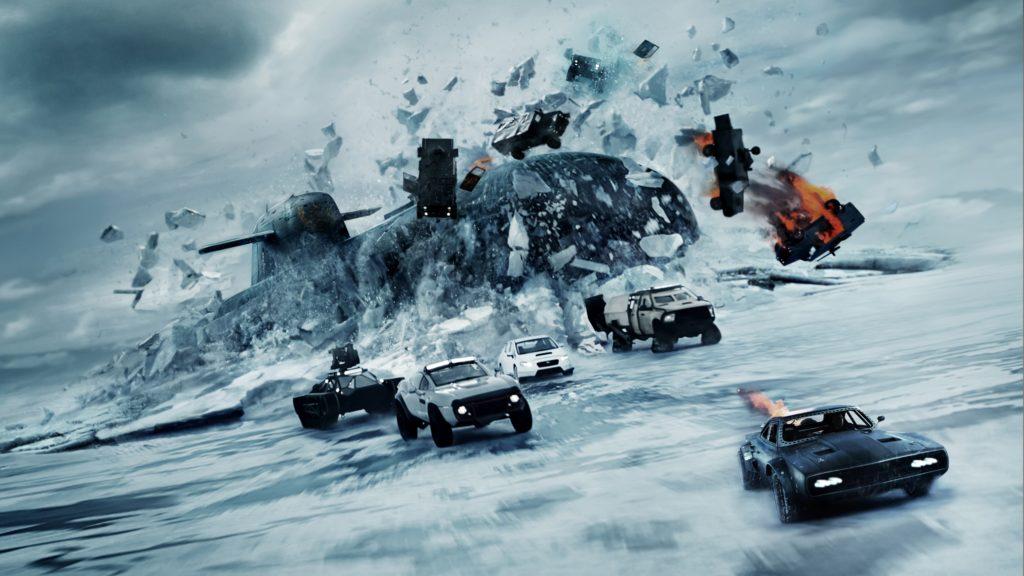 """เผยตัวเลข!!! ค่าความเสียหายของ """"Fast and Furious"""" ทุกภาครวมกัน ไม่น่าเชื่อว่าจะสูงขนาดนี้!!!"""