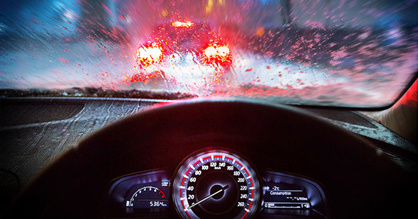 เคล็ดลับโคตรเด็ด!! มาลองดู 5 วิธีดูแลรถช่วงหน้าฝน…ให้เปื้อนน้อยที่สุด!! เจ๋งๆแบบนี้ต้องลองดู!