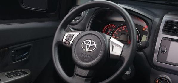 เปิดตัวได้เจ๋ง!!!! ใหม่มาแรงแซงทางโค้งมาก Toyota Wigo 2017