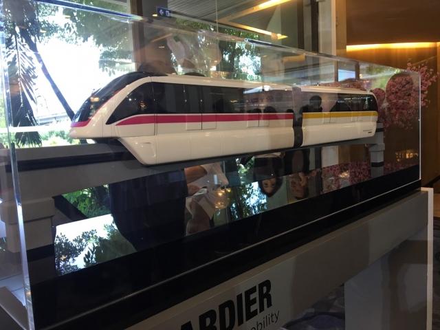 รถไฟฟ้าสายชมพู-เหลือง ไฮเทคที่สุด เคาะงบประมาณแล้ว เท่าไหร่ไปดูตัวเลข