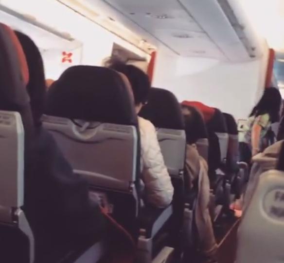 เที่ยวบินสั่นระทึก!!! แอร์เอเชียเครื่องสั่นระรัวนาน 2 ชม. ก่อนกัปตันนำเครื่องลงจอดอย่างปลอดภัย (ชมคลิป)