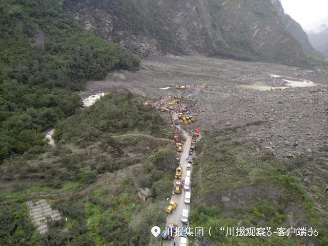 ซ้ำอีก! เกิดเหตุดินถล่มรอบสองหมู่บ้านในจีน