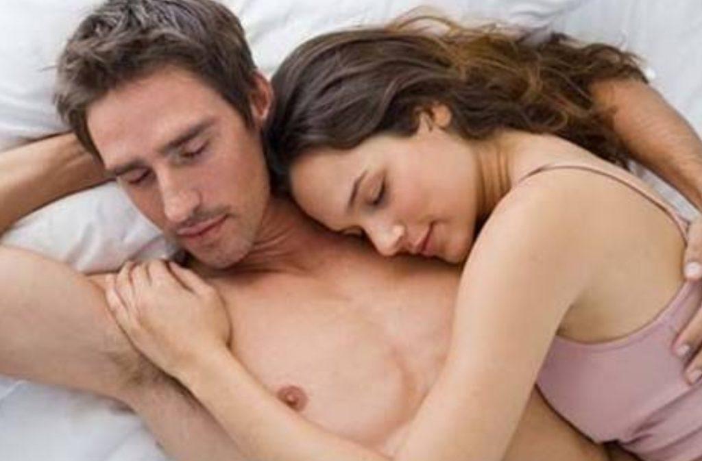 """ผู้ชายควรรู้!!!  5 เหตุผลที่ผู้หญิง """"เบื่อ"""" ไม่อยากมีเซ็กซ์กับคุณ"""