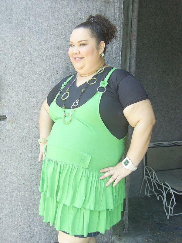 """น้ำหนักลงมาเยอะ """"กรุณา มอริส"""" อดีตนักแสดงสาวที่มีรูปร่างใหญ่โต"""