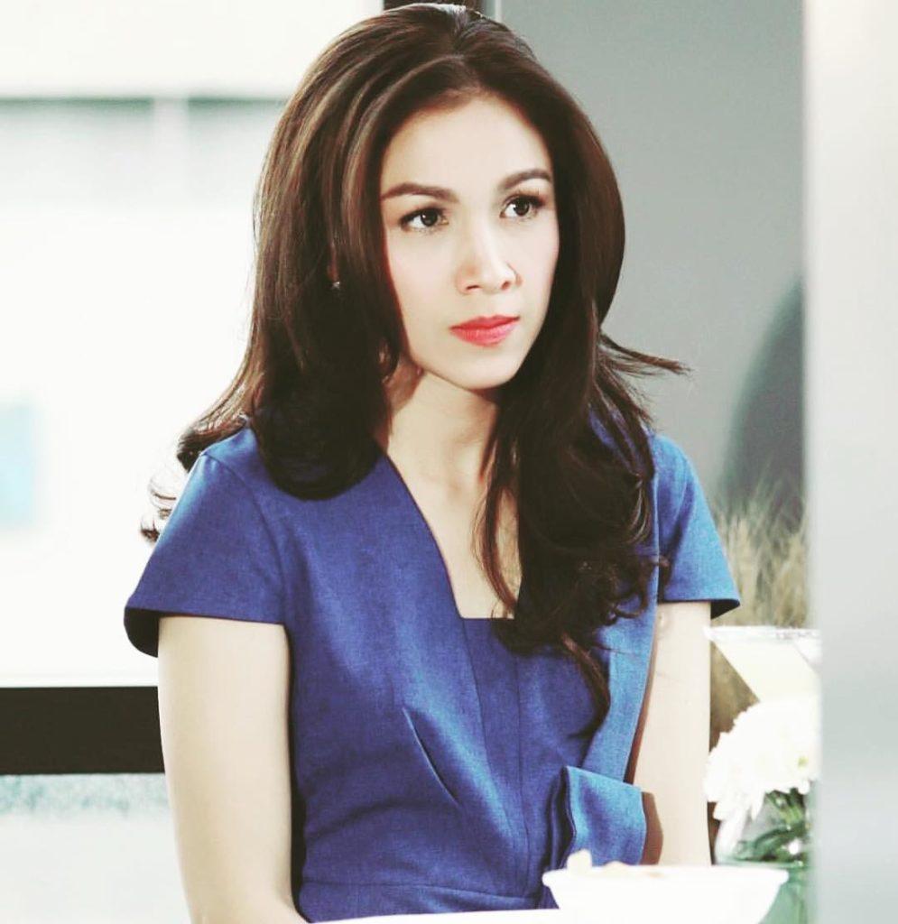 """เส้นทางสู่มายา! """"กบ  สุวนันท์""""  เธอคือ """"นางเอกเจ้าน้ำตา"""" เบอร์ 1 ของไทย"""