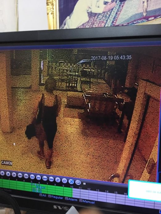 หนุ่มเกาหลีวอนโซเชี่ยล-ตามหาหญิงไทยคนนี้ หลังโดนรูดทรัพย์!