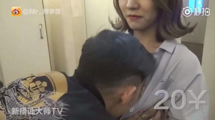 หนุ่มแสบหลอกใช้หน้าซุกนม30สาว อ้างหาเงินช่วยคนป่วย แฉเคยถูกตร.จับลวงจับอกมาแล้ว