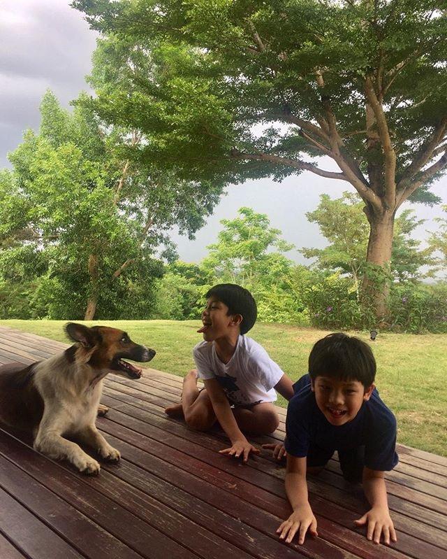 """มาดู! ความงงเด้..งงเด้!! ของ """"น้องคุน-น้องจุน"""" กัน!! (ชมคิป)"""