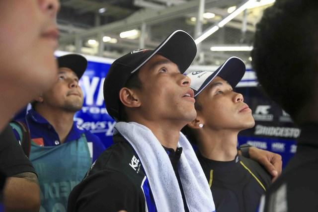 ครั้งแรกในประวัติศาสตร์มอเตอร์สปอร์ต นักแข่งไทย ผงาดครองบัลลังก์แชมป์ Suzuka 4 Hours สุดเกรียงไกร!!