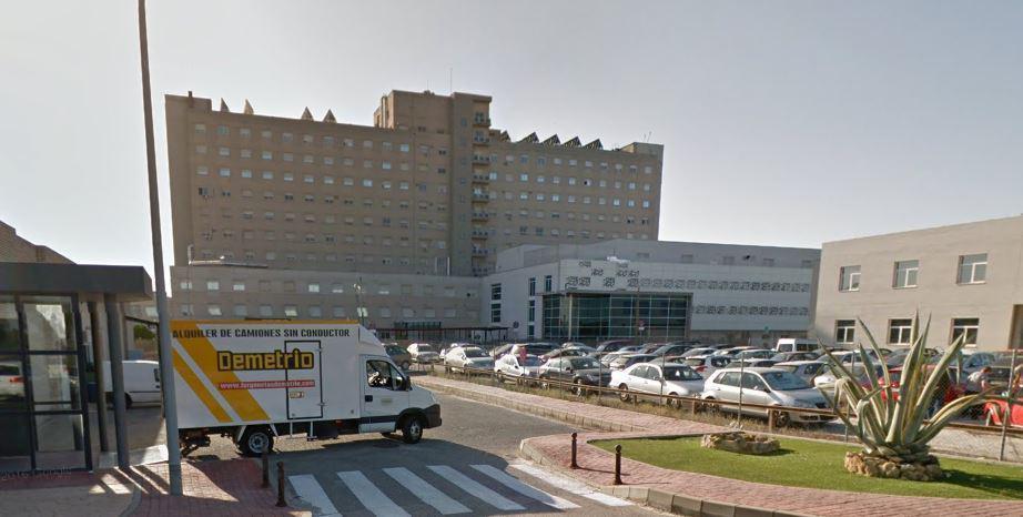 ช็อกทั้งโรงพยาบาล ลิฟต์หนีบแยกร่างหญิงสเปนจะขึ้นไปดูหน้าลูกเพิ่งคลอด