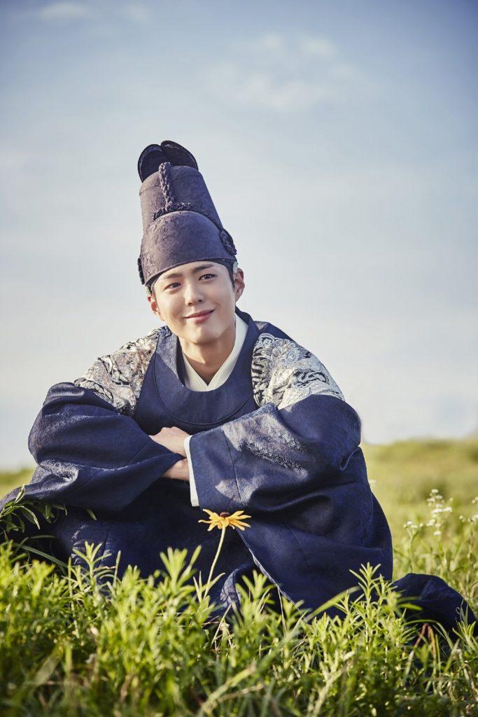 ใจเต้นรัวๆ พัคโบกอม ถูกยกให้เป็น แฟนหนุ่มแห่งชาติ ของคนเกาหลีแล้ว!!