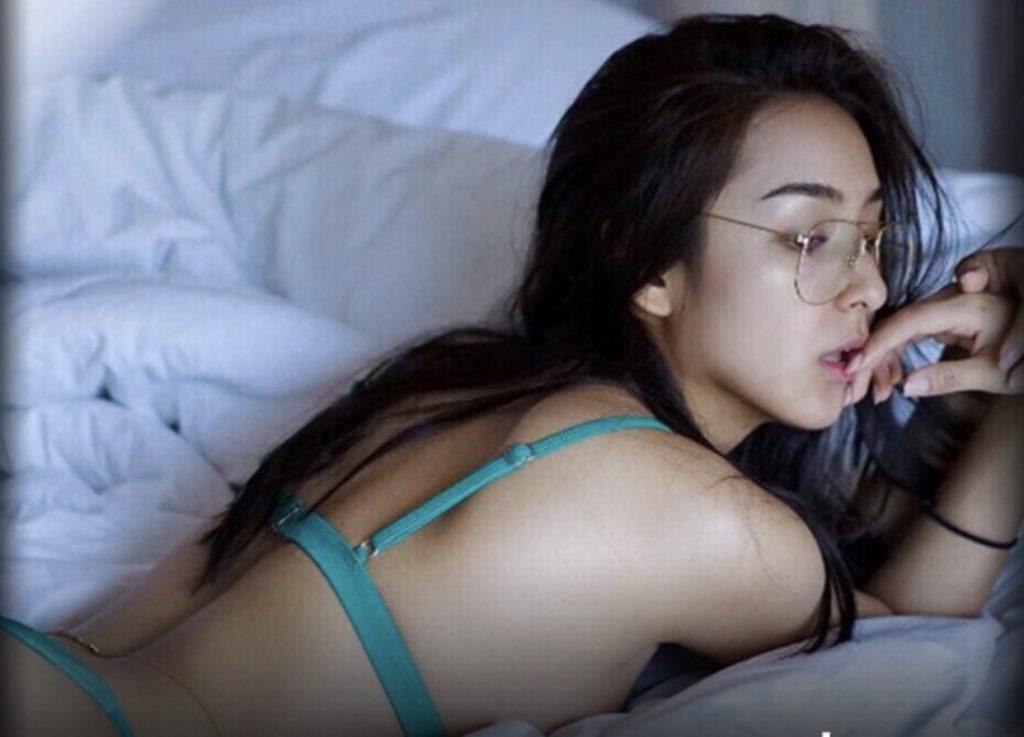 ว้าว!! ชิปปี้ โพสต์ภาพสุดเซ็กซี่ในไอจี! แต่กลับลบทิ้งซะงั้น?!