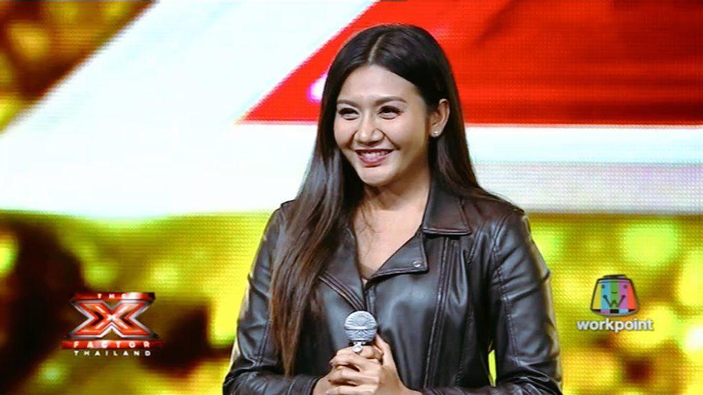 ไม่ทิ้งฝัน! เกศ-จิณภัค น้องสาว แก้ม-เดอะสตาร์ แข่งร้องเพลงรายการ The X Factor Thailand