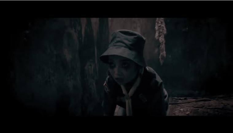 เตรียมไปเข้าค่ายสุดสะพรึง บุ๊คโกะ นำทีมหลอนในหนัง วันหมาหอนที่ค่ายลูกเสือ!! (ชมคลิป)